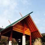 美井戸神社 (2)