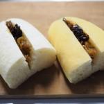 酒米の米粉のパン